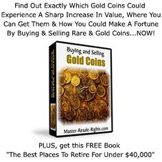 Buying & Selling Rare & Gold Coins