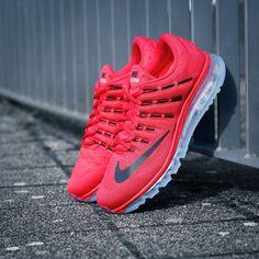 Air Max 2016 Nikeid