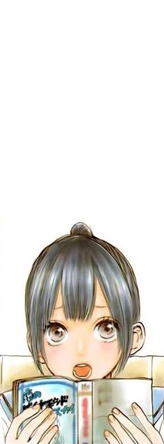 Houkago x Ponytail