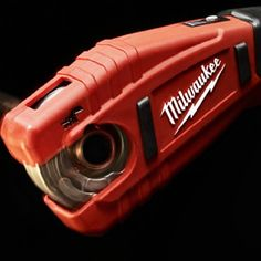 Bare-Tool Milwaukee 2471-20 12-Volt Pipe Cutter (Tool Only, No Battery)  http://www.handtoolskit.com/bare-tool-milwaukee-2471-20-12-volt-pipe-cutter-tool-only-no-battery/