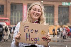 AniNite 2018 Free Hugs, Reusable Tote Bags, Photography, Fotografie, Photography Business, Photo Shoot, Fotografia, Photograph