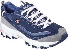 b302429d52d771 Skechers D Lites New Journey Sneaker (Women s) by Skechers