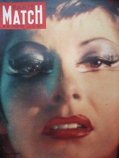 Paris Match 1949 Paris Match, Magazines, Cover, Photography, Journals, Photograph, Fotografie, Photoshoot, Fotografia