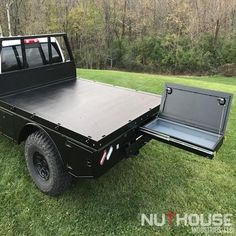 Expedition Flatbed - Nuthouse Industries Custom Flatbed, Custom Truck Beds, Custom Trucks, F250 Flatbed, Flatbed Truck Beds, New Trucks, Cool Trucks, Pickup Trucks, Pickup Flatbeds