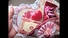 """IAR """"Love Is In the Air"""" Contest Project - Treat Bags"""