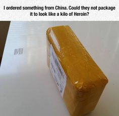 China's Preferred Way Of Shipping