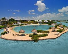 Hawks Cay Resort, See why this luxury resort in the Florida Keys can make for a great place to go for some fun in the warm Florida sun.