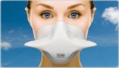 An emergency respirator mask when you need it most. 100 Times more effective than the N-95. - Wein ViraMask N99 ESC is designed for ages 6 to adult - The latest generation of advanced face masks for e