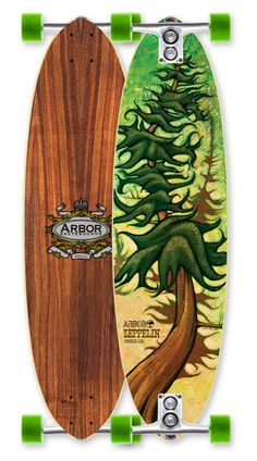 soon....I will have a longboard once again