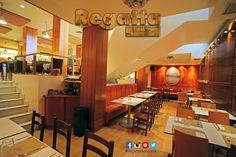 En pleno centro de #Donostia el restaurante #regatta en la c/Hondarribia 20 #SanSebastian es una opción estupenda para cenar una noche de Sábado como esta. Y después si quieres el café o una copa en su terraza. Vienes? Menú por 1650 euros Reservas en el tel.: 943 424 169