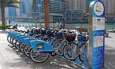 Parties : Thinking of exploring #Dubai on two #wheels? #Bikes a