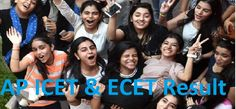 AP ICET Result 2017 Download Andhra Pradesh State Council of Higher Education Integrated
