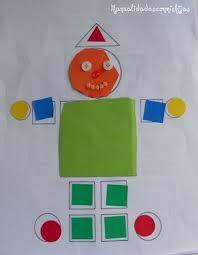formas geometricas para preescolares