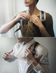 Levi x Eren cosplay season 2