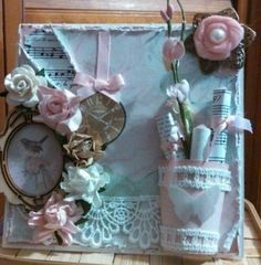 TSTR So Romantic! by cynserely - Cards and Paper Crafts at Splitcoaststampers