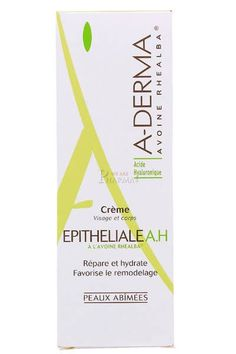 Aderma Epitheliale A.H Skin Repair Cream, to help soothe and repair damaged skin. 22 French Pharmacy Products That People Actually Swear By Serum For Dry Skin, French Pharmacy, French Skincare, Lip Conditioner, Best Eye Cream, Nurse Quotes, Cleansing Gel, French Beauty, Dry Shampoo