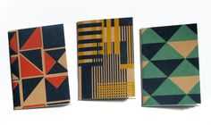 A5 Notebooks by Tamasyn Gambell
