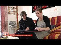 http://theautismnews.com/valentin-autiste-asperger-reportage-20h-france-2/  #autism