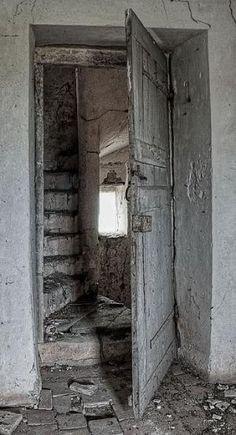Abandoned by snugglebunny1965