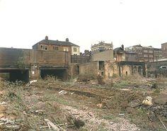 East End London, Old London, North London, London Underground Tube, London Underground Stations, Station To Station, Old Train Station, Abandoned Buildings, Abandoned Places