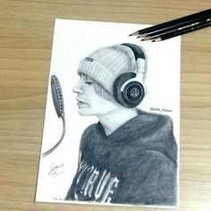 Leondre Devries Baby Bar, Bars And Melody, Cute Tattoos, Amazing Art, Awesome, Celebrity Crush, Cool Drawings, Cool Pictures, Singer