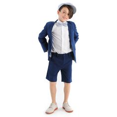The Spring 2016 Collection is here! Shop the best boys suits for Easter and all formal occasions at Appaman.com. We've got the best suits with shorts!