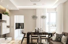 Lovely Man kann raffinierte indirekte Beleuchtung oder gerichtete Beleuchtungsquellen installieren um interessante Akzente im Raum zu setzen Eine gute Planung