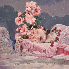 beautiful.bizarre exhibition 'Bitter | Sweet' @ 19 Karen Contemporary Artspace - beautiful.bizarre