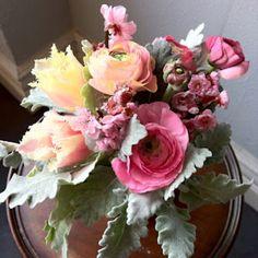 Les belles Fleurs