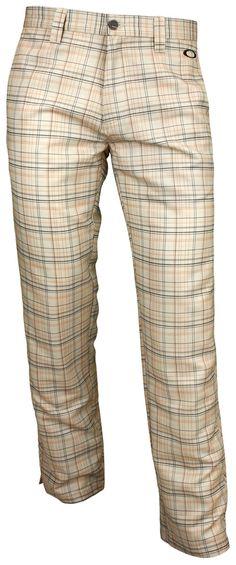Golf Apparel - Mens Golf Shorts, Pants and Rain Pants