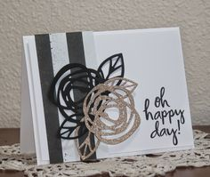 Bold Blooms: essentials by ellen, rosigrl!: oh happy day...
