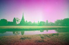 LCW ③ Ayutthaya / Bangkok (#38744) — jerryka · Lomography