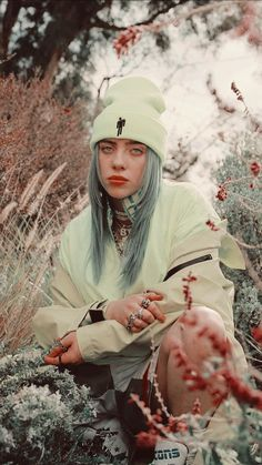 Billie Eilish, Aesthetic Photo, Aesthetic Pictures, Red Aesthetic, Wallpaper Sky, Images Esthétiques, Chica Cool, Foto E Video, Ariana Grande