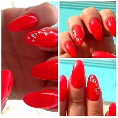 #StilettoNails #nails