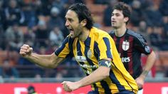 Milan skuffer igen mod bundhold