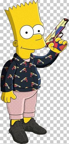 This PNG image was uploaded on February am by user: -wj and is about Art, Artwork, Bart Simpson, Beak, Bird. Simpsons Drawings, Simpsons Art, Cartoon Girl Drawing, Girl Cartoon, Bart Simpson, Deadpool Wallpaper, Bird Free, Bear Graphic, Autumn Scenes