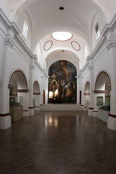 Museo Pantaleón Panduro en San Pedro Tlaquepaque