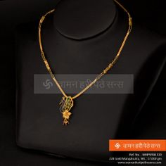 #Amazing & simply #Adoreable #Mangalsutra from our #Collection