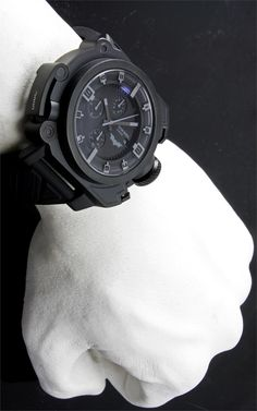 Diesel Batman Limited Edition Watch