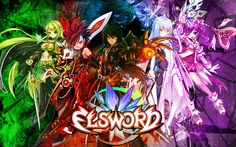Explore Elsword Wallpaper on WallpaperSafari Lord Knight, Elsword Online, Latest Video Games, Video Game Reviews, Game Guide, 3d Wallpaper, Paladin, Character Design, Fan Art