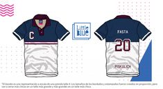 Mi diseño Little Blue Polo Tees, New Man, 21st, School, T Shirt, Fashion, Little Girl Clothing, Women's Clothing, Girl Clothing