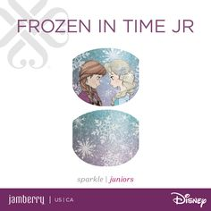 Disney Collection by Jamberry #Frozen https://annamorris.jamberry.com/us/en/shop/shop/for/nail-wraps?collection=collection%3A%2F%2F1128&categoryFacet=categoryfacet%3A%2F%2Ffrozen