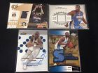 For Sale - NENE HILARIO ROOKIE AUTO JERSEY Lot Of 4 Washington Wizards
