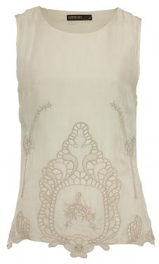 Thoughtful Top Creamy Dove bf0019164359d