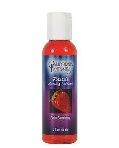 Razzles Sinful Strawberry