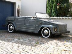 VW Thing (T-181)