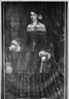 Doña Juana Lesur de la Torre