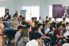 University Orientation Day at AUPP  http://beta.aupp.edu.kh/2016/10/03/university-orientation-day-aupp/