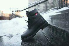 black timb