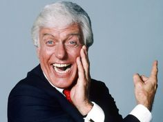 Supercalifragilisticexpialidocious ....Geesh I thought he was 108 years old.lol Happy 88th birthday, Dick Van Dyke!